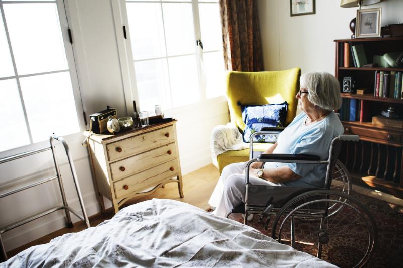 nursing home advocate