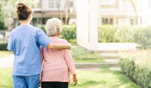 safe in nursing home